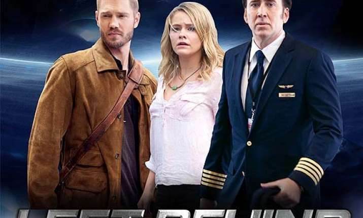left behind movie review disastrously rapture less