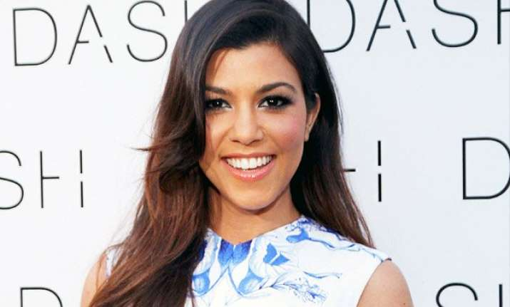 kourtney kardashian wants joint custody