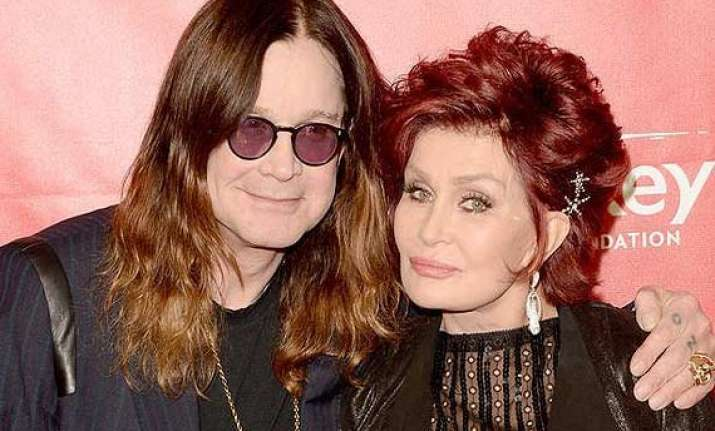when ozzy osbourne was terrified of losing his wife