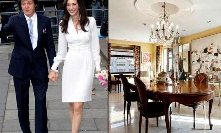 paul mccartney buys 15.5 million penthouse see inside pics