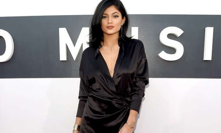 kylie jenner has never been in love