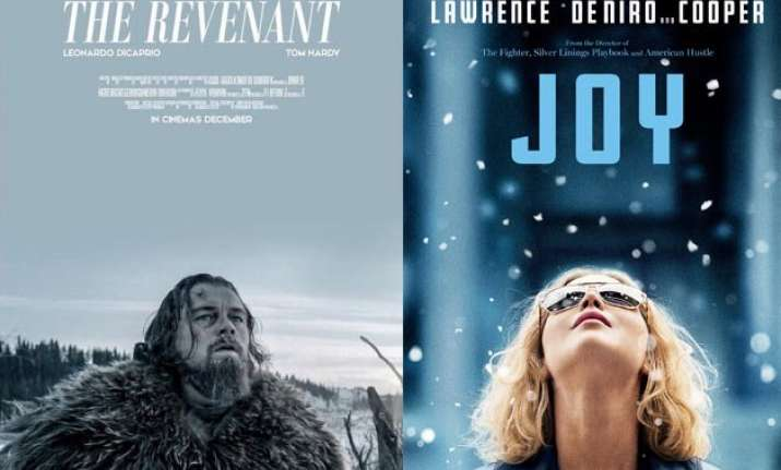 the revenant joy to hit the screens in india this year