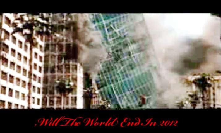 will the world end in 2012 scientists say no