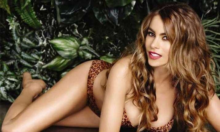 sofia vergara reveals wedding plans