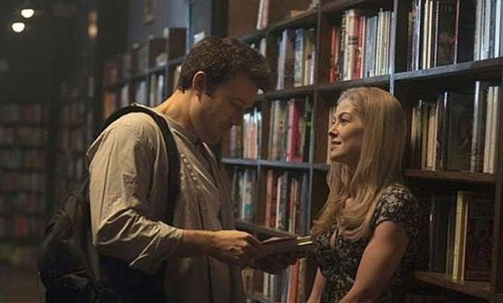 ben affleck s wife knew about his nude scene in gone girl