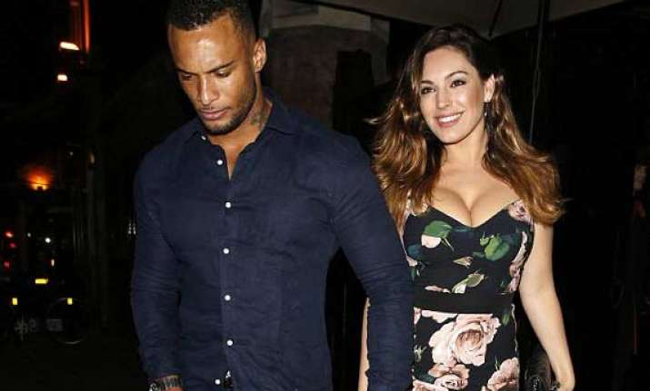 is kelly back with david mcintosh