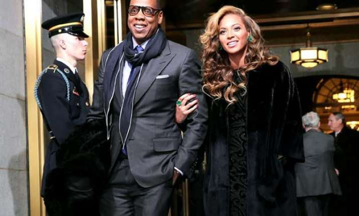 beyonce jay z renting 150 000 home in los angeles