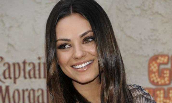 it s a full circle for kunis