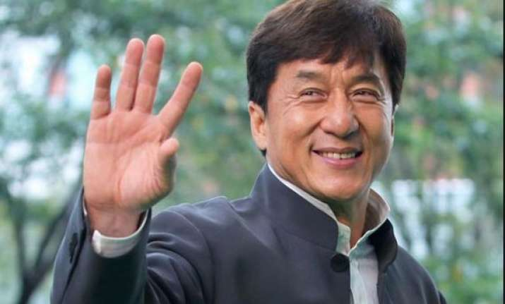 jackie chan to write musical