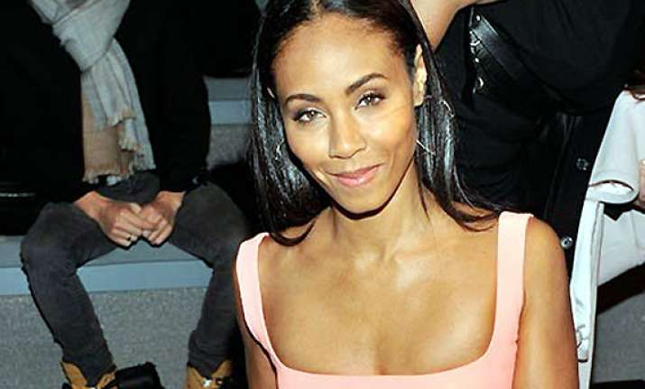 jada pinkett posts an advice for a friend on facebook