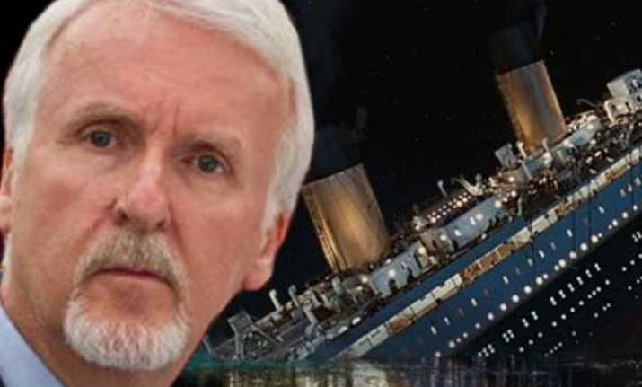 james cameron sued over titanic 3d for 1 billion dollar