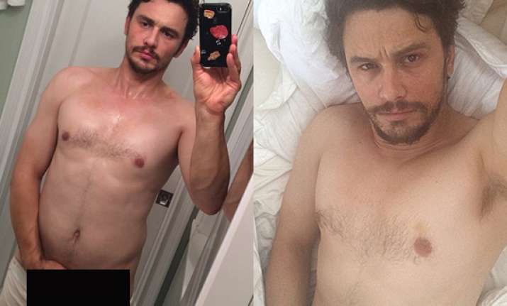 james franco posts racy picture on instagram see pics
