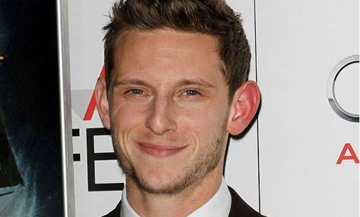 jamie bell can t imagine starting out as an actor now