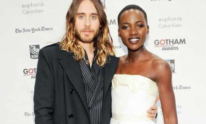 jared leto dating lupita nyong o