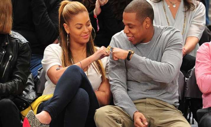 jay z beyonce to duet on his new album