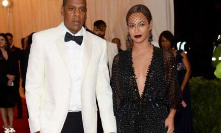 jay z and beyonce in crisis over leaked video