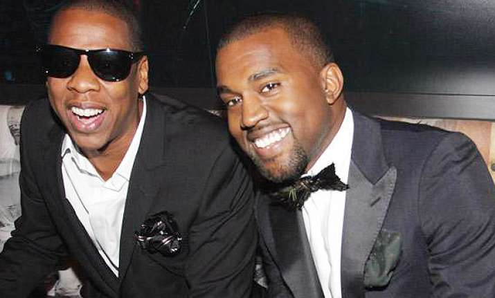 jay z will give kanye west wedding a miss