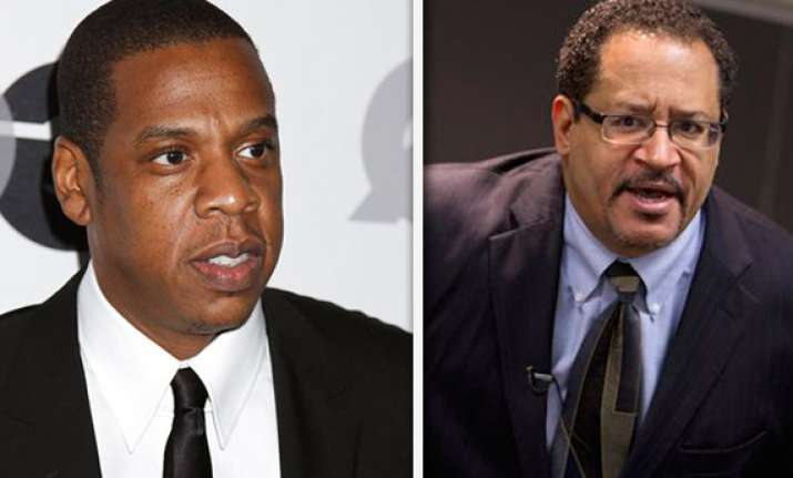 jay z provides the blueprint for college course