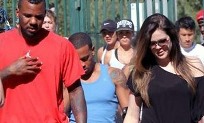 jayceon taylor hopes khloe kardashian becomes single soon