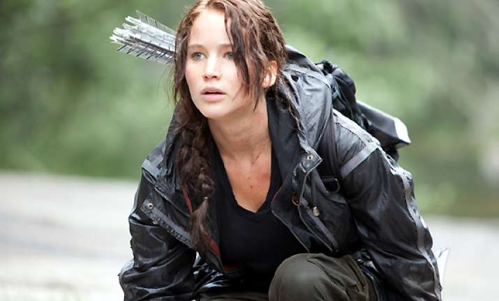 jennifer lawrence got sick halted shoot