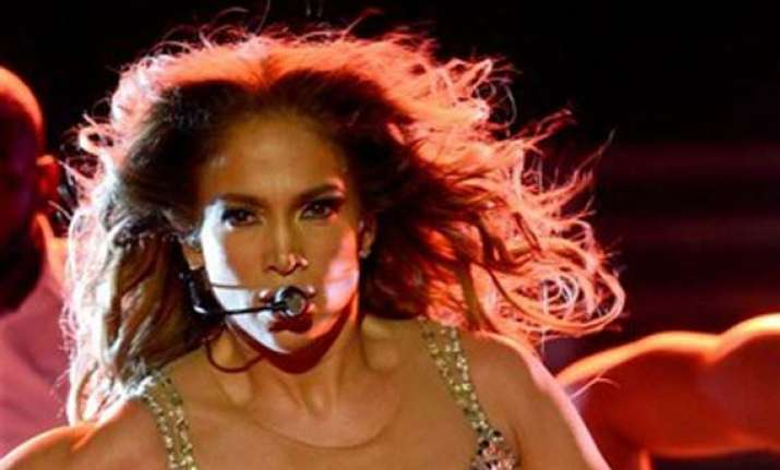 jlo glad casper is there for her