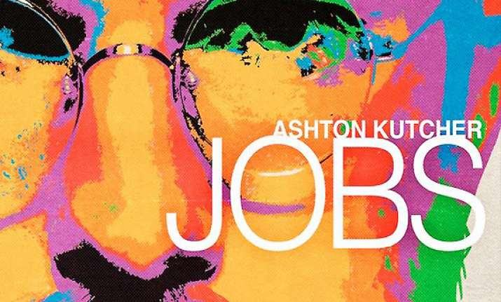 jobs movie review a job incomplete