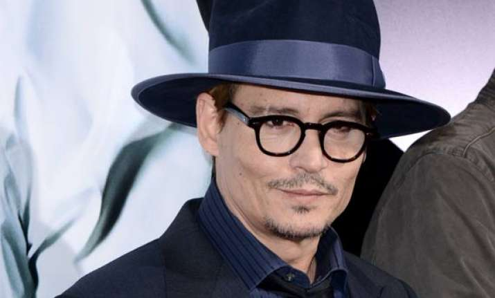johnny depp has never googled himself