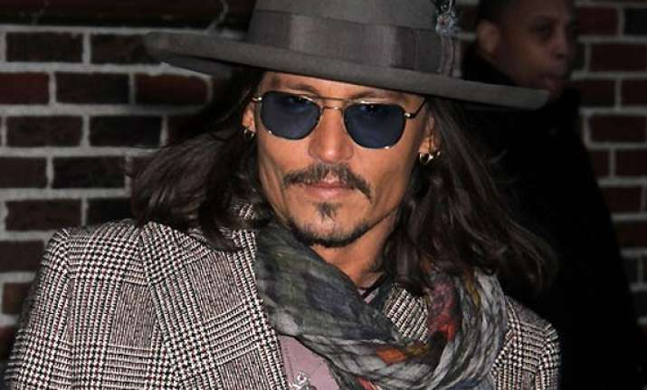 johnny depp reveals obsession for discount vouchers