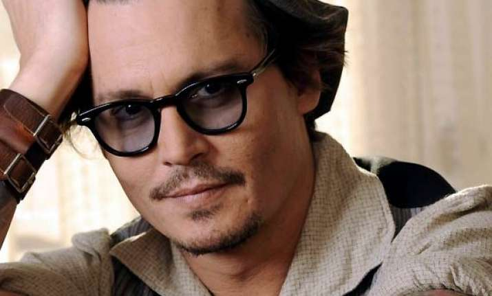 johnny depp s thinking about early retirement