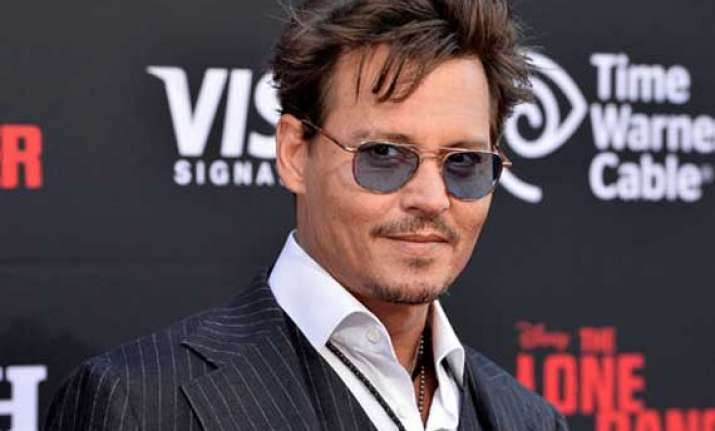 johnny depp to do cameo in london fields