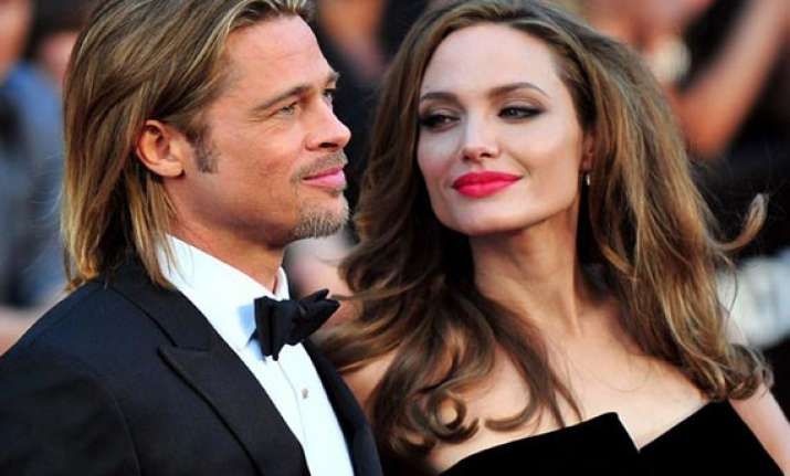 jolie thanks pitt with expensive gift