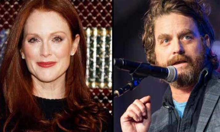 julianne moore and zach galifianakis to star in freeheld