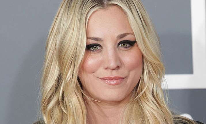 kaley cuoco wants to clear khloe s old house of bad vibes