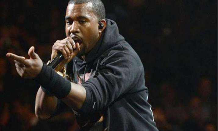kanye west asked to release album under pseudonym