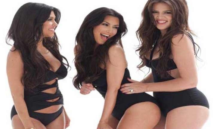 kardashian sisters to launch second fashion line soon