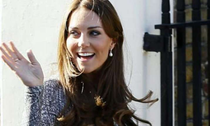 kate middleton britain s most influential beauty icon