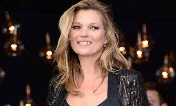 kate moss is britain s richest model
