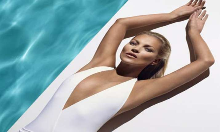 kate moss prefers natural look at festivals