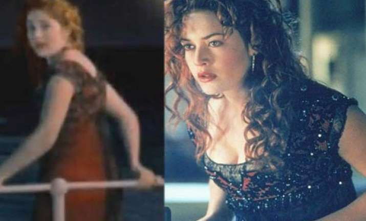 kate winslet s titanic dress fetches 330 000 at auction