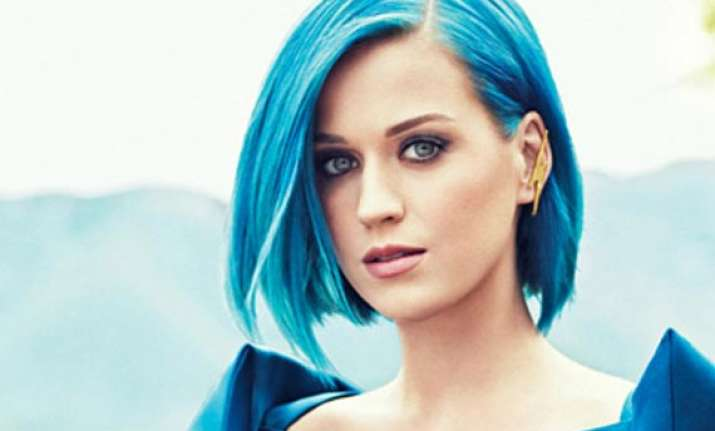 katy perry to be on vogue cover
