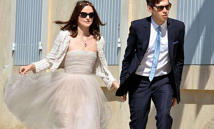 keira knightley marriage is alright