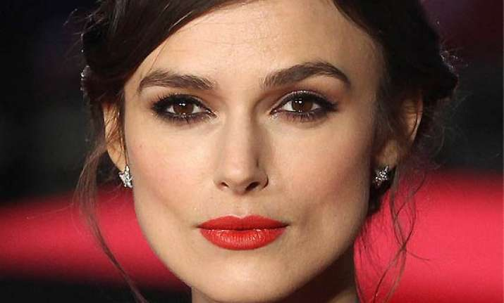 keira knightley reveals beauty addiction