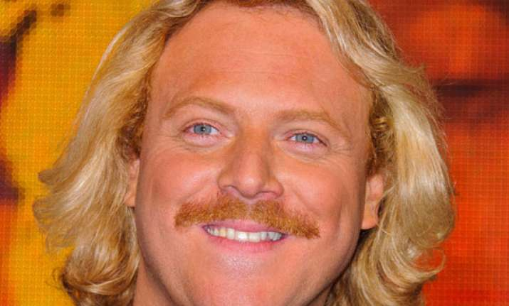 keith lemon to launch music career