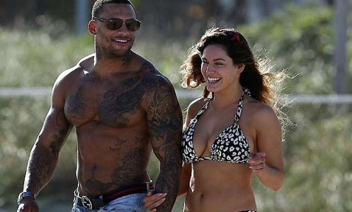 kelly brook hurt by ex lover