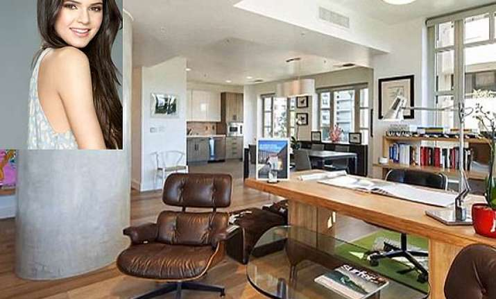kendall jenner pays 1.39m for condominium