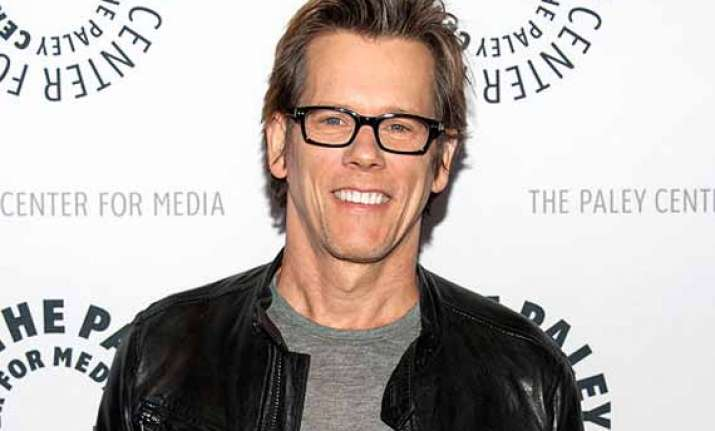 kevin bacon to star in supernatural thriller