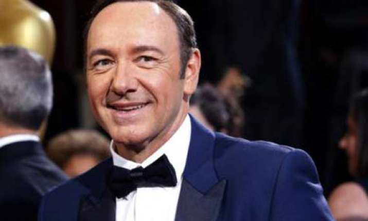 hollywood actor kevin spacey to conduct acting workshop at