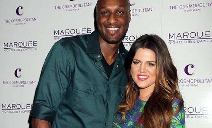 khloe lamar stay in touch