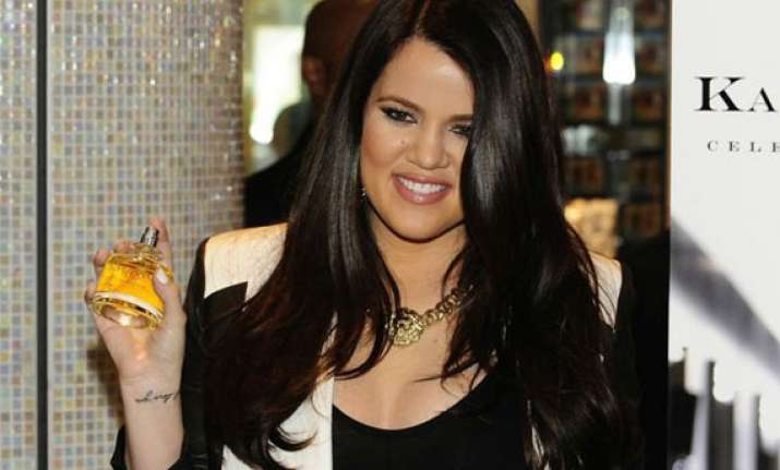 khloe confident of getting pregnant