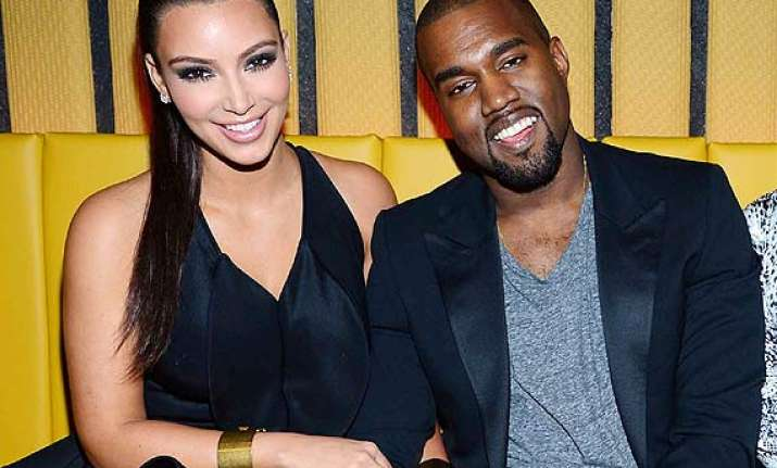 kim kanye yet to sign pre nuptial agreement